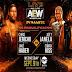 Cobertura: AEW Dynamite 09/09/20