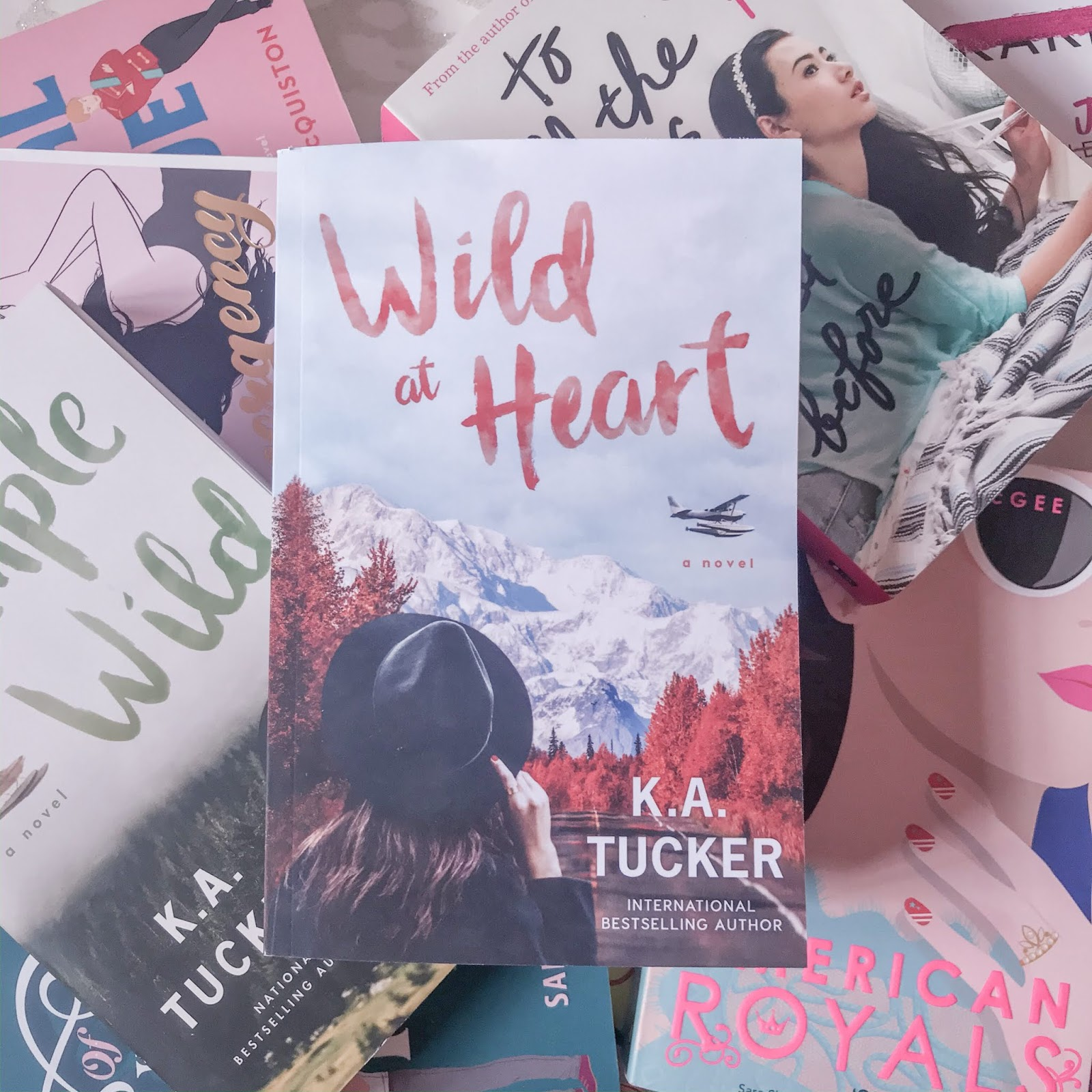 My Month in Books: February 2020