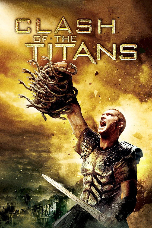 Clash of the Titans 2010