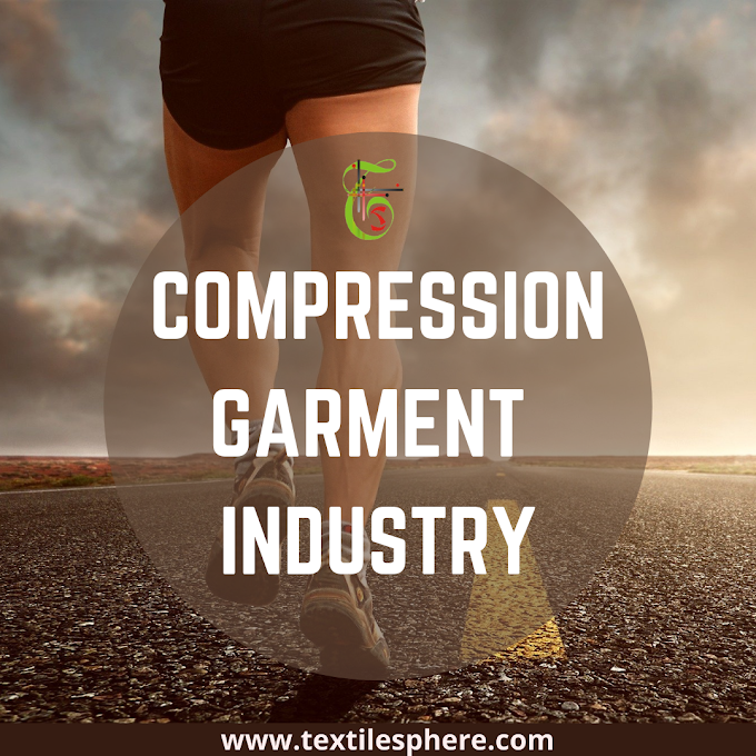 COMPRESSION GARMENT INDUSTRY : AN ASSET IN THE TREATMENT OF LYMPHEDEMA