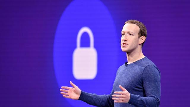 Британцы массово покидают Facebook