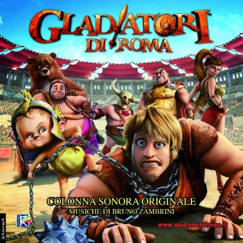 Gladiatori Di Roma (2012) ταινιες online seires oipeirates greek subs