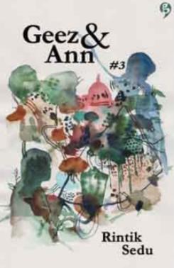 Novel Geez dan Ann 3 PDF