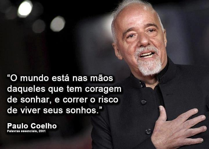 Frases De Paulo Coelho: PZ C: Paulo Coelho Frases