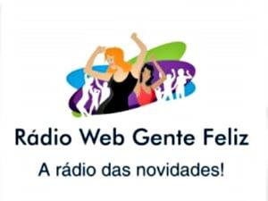 Ouvir agora Rádio Web Gente Feliz - Itaocara / RJ