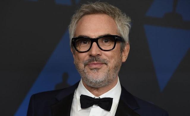 Oscar 2019: Alfonso Cuarón GANHA o prêmio de Melhor Diretor por 'Roma' | Ordem da Fênix Brasileira