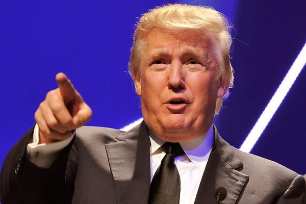Donald Trump (1946): político y presidente estadounidense