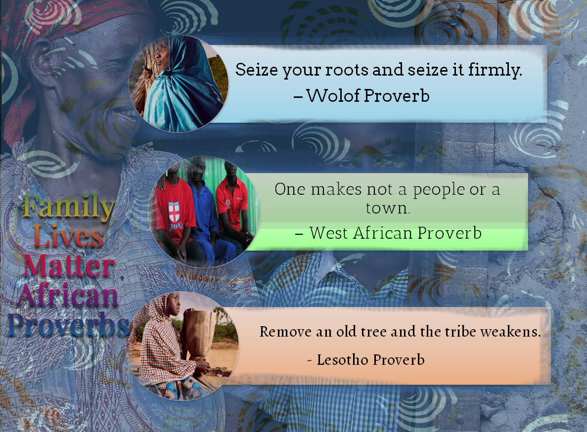 importance of proverbs in african culture