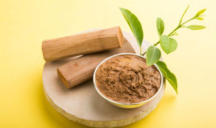 Ayurveda Herbs - Sandalwood for Beautiful and Glowing Skin