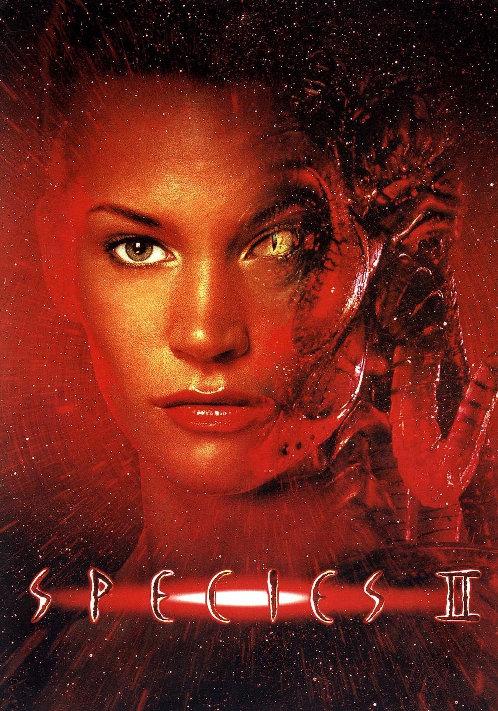 SPECIES 2 (1998) TAMIL DUBBED HD