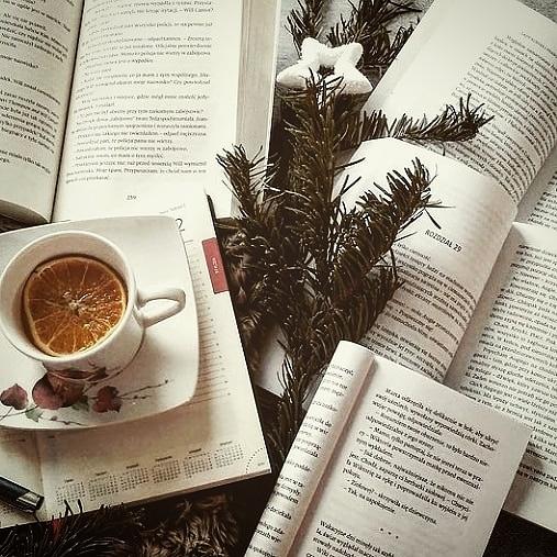 #PolecajkiBlogerów - książki świąteczne