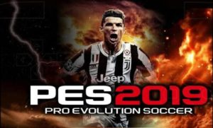 Download PES 2019 ISO File for PPSSPP