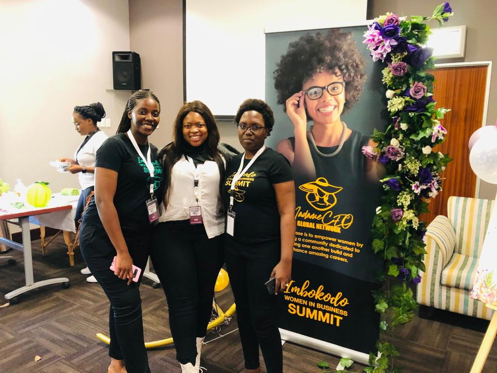 Imbokodo Women in Business Summit