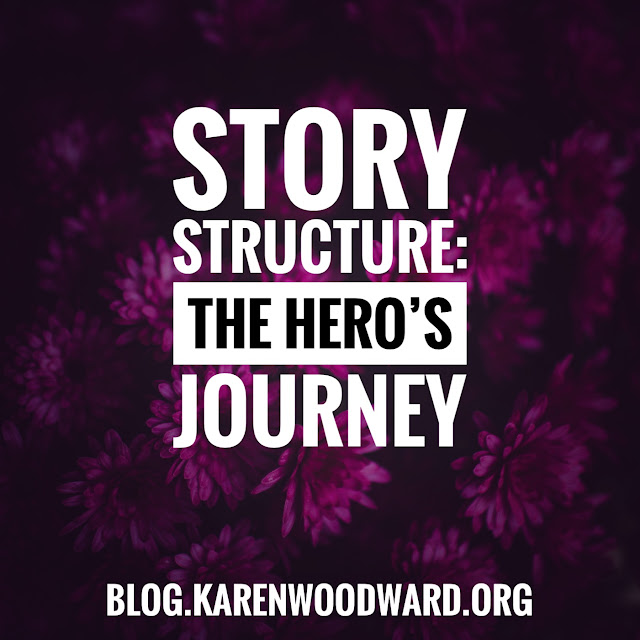 Story Structure: The Hero's Journey