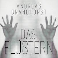 Cover: Das Flüstern