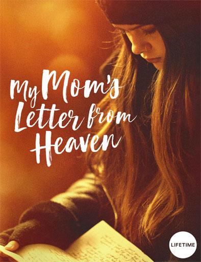 La carta de mi mamá desde el cielo