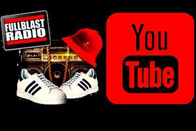 FULLBLAST RADIO: Nasir Mayfield (Nas and Curtis Mayfield