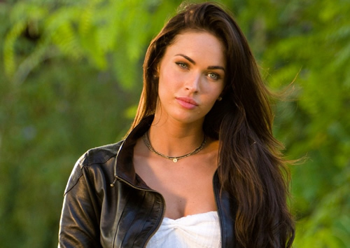 zombio hollywood: megan fox transformers 2