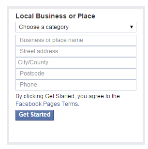 Facebook Page Types_ Local Business or Place.