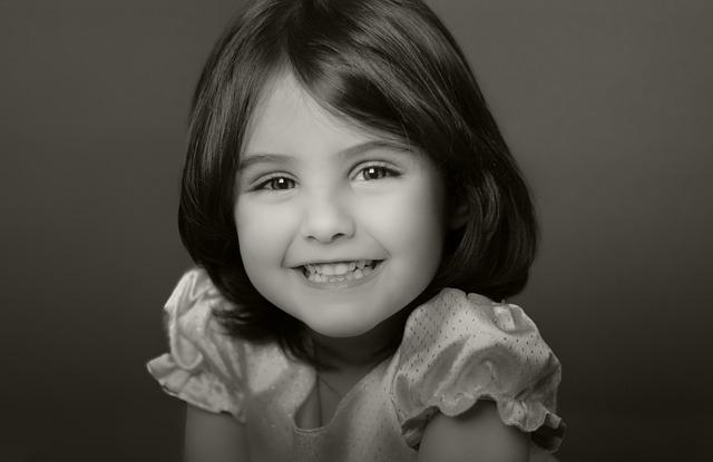 Bad Habits Affecting Children's Teeth Arrangement