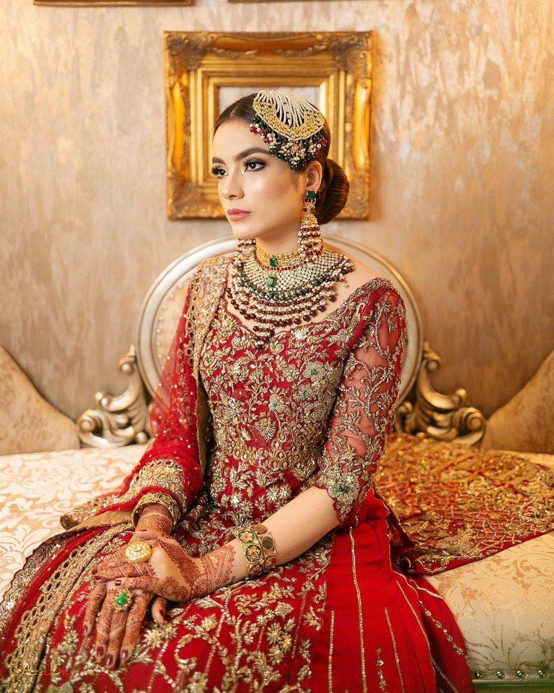 Bridal Dress 2021 Idea