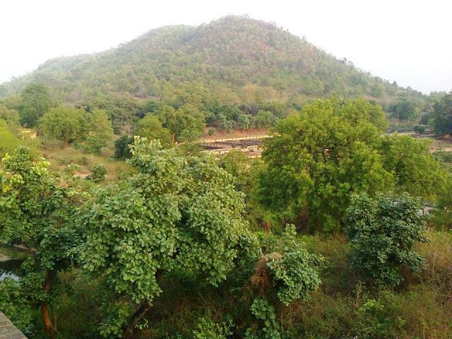 Topchanchi Lake (Dhanbad Jharkhand)