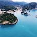 """Το λατρεμένο πολύχρωμο ...""""νησί"""" της Ηπείρου![βίντεο]"""