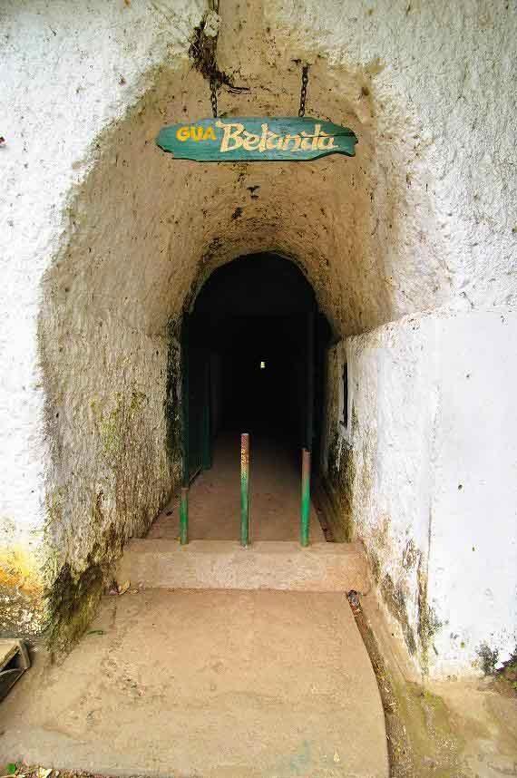 wisata sejarah dago