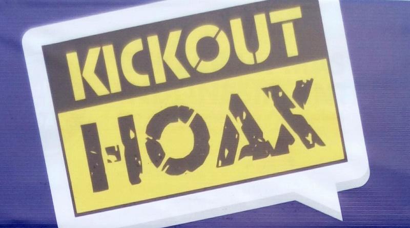 Kick Hoax