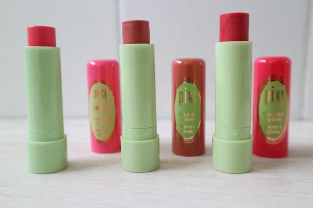 Pixi-Shea-Butter-Lip-Balm
