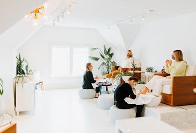 showpony salon services | ottawa branding photographer