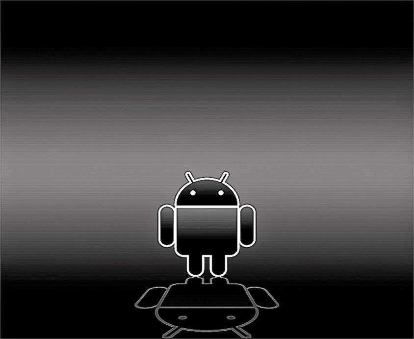Android Hd Wallpapers For Mobile: Black Android Mobile Wallpapers Hd Free Download