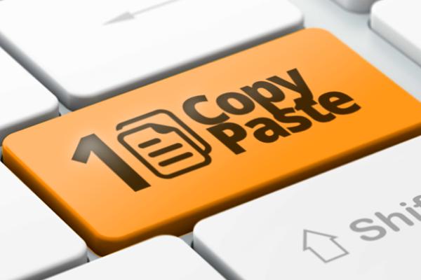 copy paste beberapa artikel