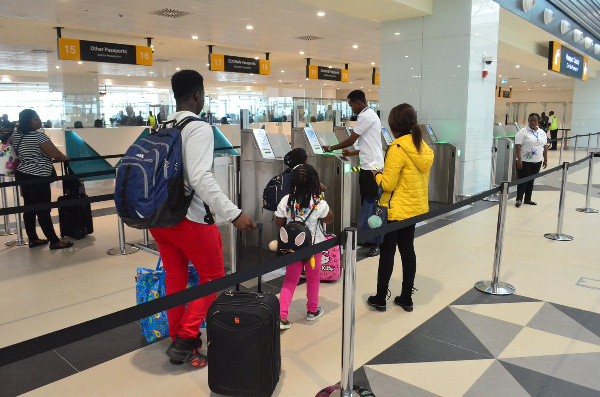 Coronavirus: Ghanaian returnees from UK to pay up to GH¢600 a day during quarantine
