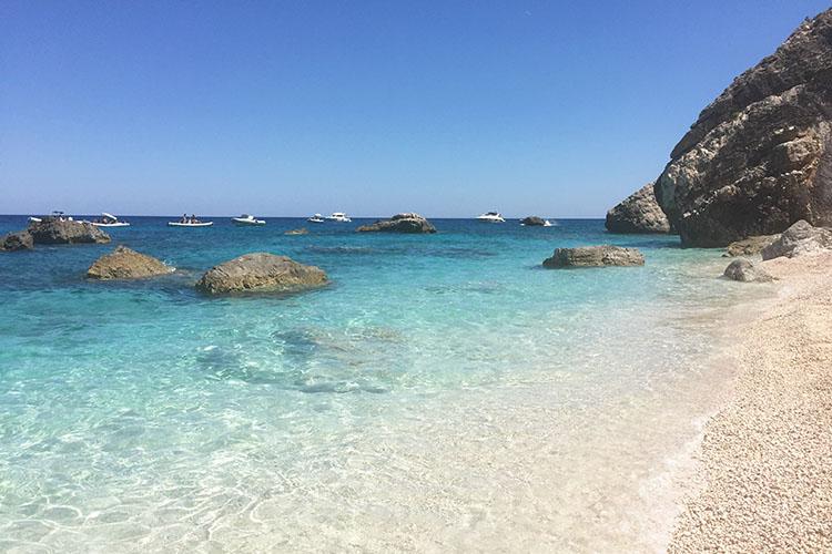 Spiagge più belle di Sardegna