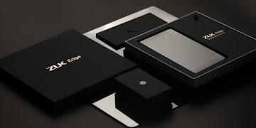 Smartphone Flagship ZUK Edge Segera Meluncur di Pasaran
