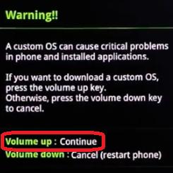 How To Flash Samsung Galaxy Via Odin3