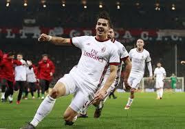 مشاهدة مباراة ميلان وجنوى بث مباشر بتاريخ 08 / مارس/ 2020 الدوري الايطالي