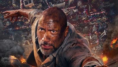 """Dwayne """"The Rock"""" Johnson Vai Protagonizar Um Filme de Ação Sobrenatural"""