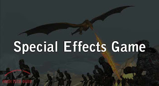 Special Effects Game ki Jankari Hindi Me