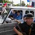 """El Gobierno de Nicaragua llama a celebrar """"en grande"""" el """"repliegue""""."""