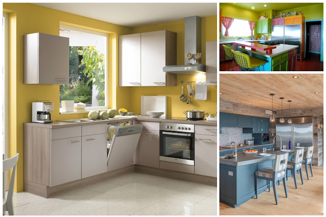 Best Bright Kitchen Ideas And Decorations