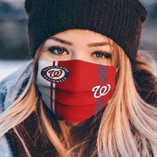 Topmago - Fabric Face Mask - Printed On Your Demand With Good Quality