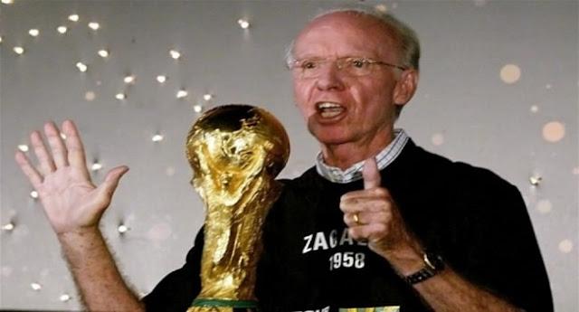 Dünya Kupası'nı Kazanan Teknik Direktörler - Mario Zagallo - Kurgu Gücü