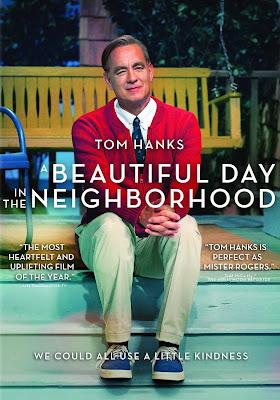 A Beautiful day in the Neighborhood [2019] [DVD R1] [Latino]