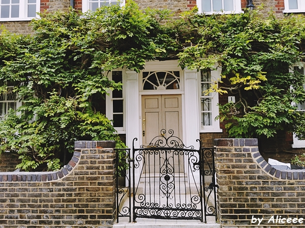 Chelsea-Neighbourhood-London-to-see