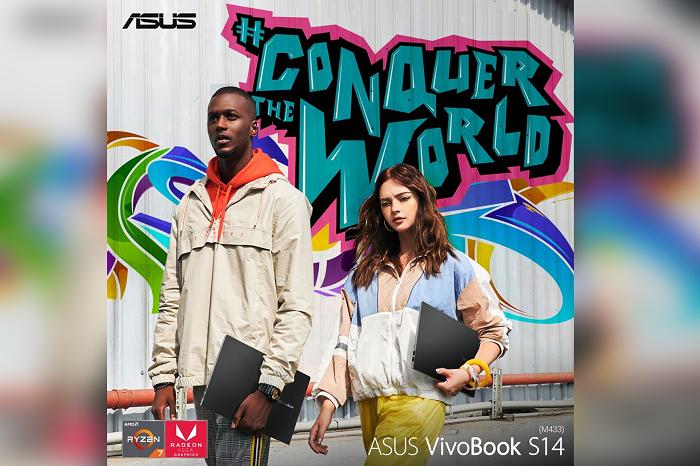 ASUS Vivobook S14 M433 Philippines