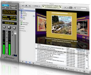 MIGLIOR AUDIO PLAYER PER MAC
