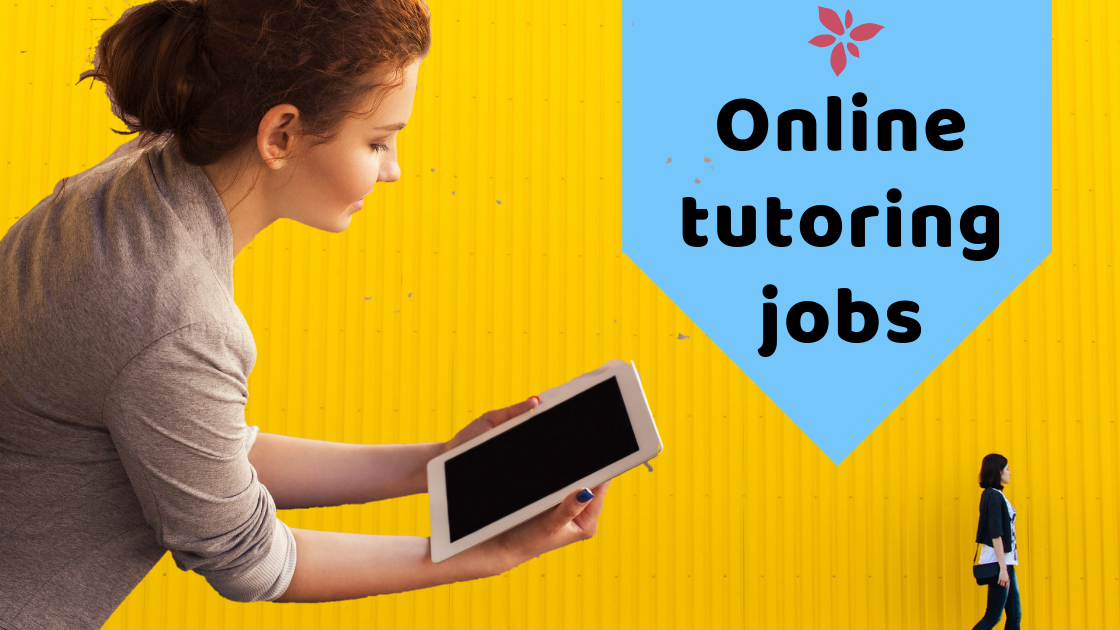 Online tutoring jobs | 12 Best Ways to Earn Money Online from Home Without Investment www.itifitter.com