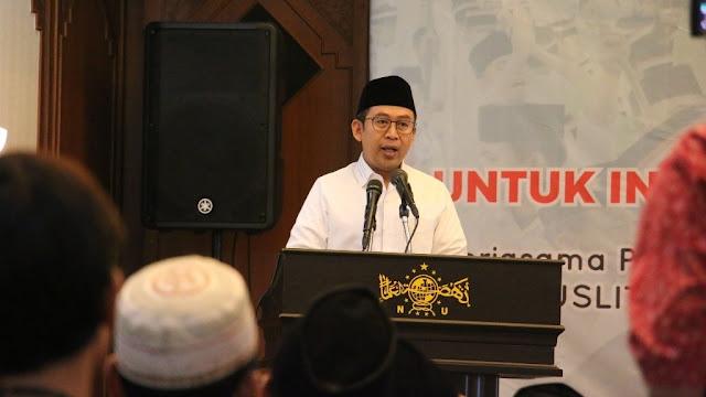 Indonesia Rujukan Islam Wasathiyah Dunia